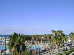 Tel Aviv Marina and Sea Center