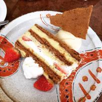 Cafe de Sieben Kusatsu