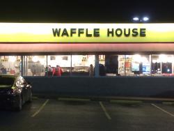 Waffle House #1529