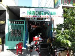 Fami Cafe & Restaurant