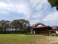 Kurobanejoshi Park