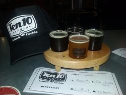 Ten 10 Brewing Company