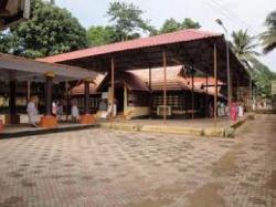 Valiyakoikal Temple