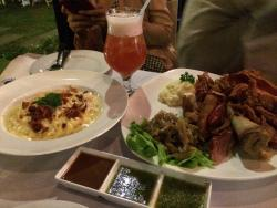 Millet Bar & Bistro
