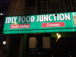 Idly Food Junction, Haridwar