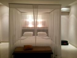 01 Bedroom Villa Bed