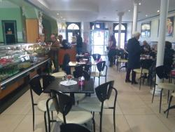 Pepe Cafe - Pastelaria