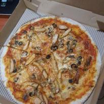 Romano Italian Kitchen