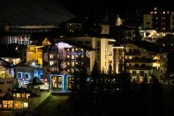 Hotel Solaria Ischgl