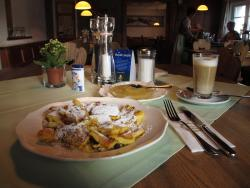 Cafe Restaurant Sonne