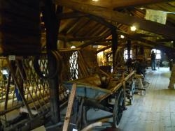 Werdenfels Museum