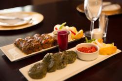 Spice Lounge Restaurant