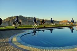 Pyramid Resort & Spa