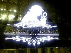 Mystery Rooms Gurgaon