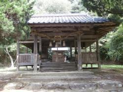 Kido Shrine