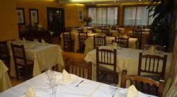 Hotel Sucara Restaurant