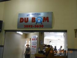Restaurante Du Bom