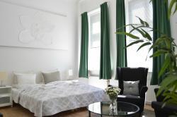 Villa Armonia Guest Rooms