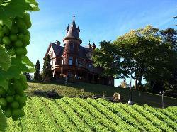 Henderson Castle Restaurant