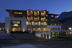 Hotel Ciasa Soleil
