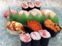Kaiten Sushi Tengurei