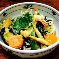 Udon Restaurant Inami