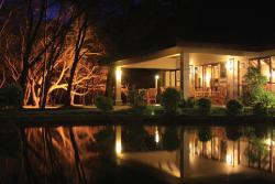 奈瓦沙索帕湖獅子木屋旅館