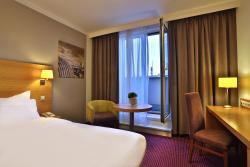 Jurys Inn Hotel Prague