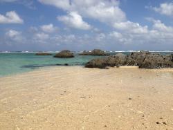 Aze Prince Beach Beachside Park