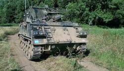 Tank School