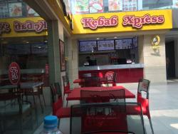 Kebab Express