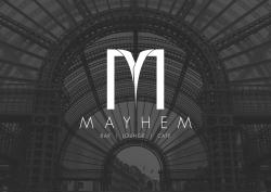 Mayhem Lounge