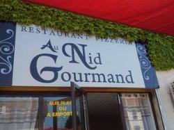 Le Nid Gourmand