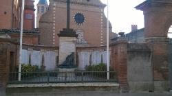 Eglise Saint-Exupère