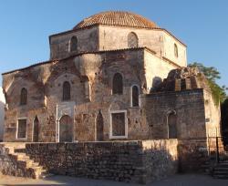 Emir Zade Mosque