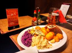 Ahmed Restauracja