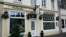 Pfannkuchenhaus Hollandia