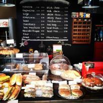 ma.fia Cafe Bistro