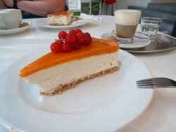 Karls Cafe Centre Charlemagne