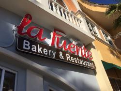 La Fuente Bakery