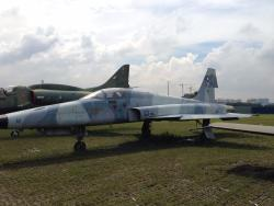 Royal Malaysian Air Force Museum