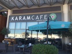 Karam Cafe