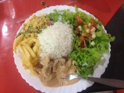 Restaurante Dom Magno
