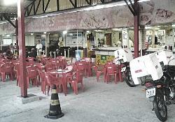 Restaurante E Lanchonete Samuray