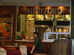 Restaurante Hereford Parrilla