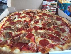 Kings NY Pizza and Restaurant
