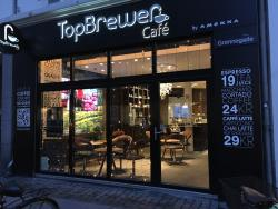 Top Brewer