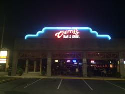 Cherry's Bar & Grill