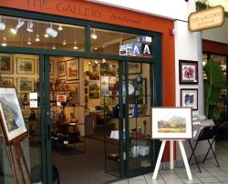 The Gallery at the Network