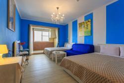 Travelhome Service Apartment